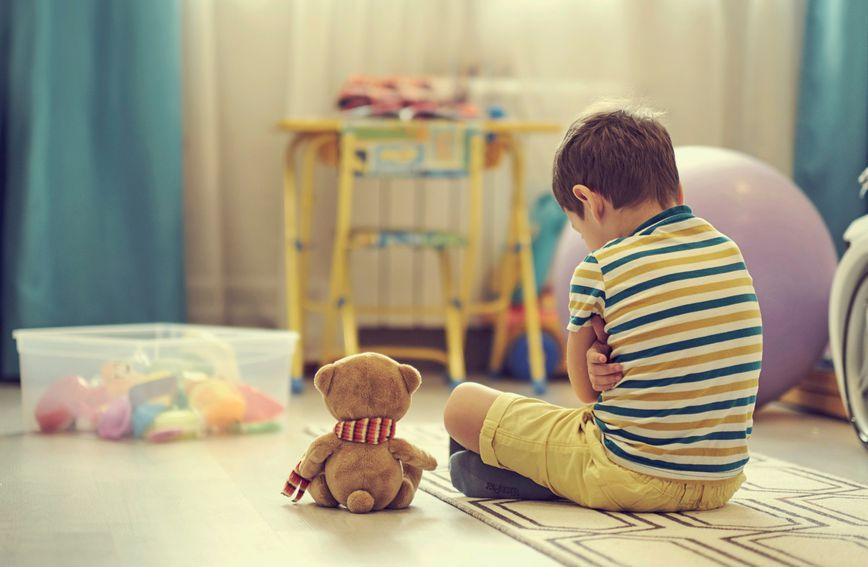 Ako dijete napravi neku spačku, nemojte mu reći da je zločesto, nego da to što je napravilo nije lijepo