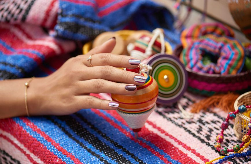 Nova OPI kolekcija lakova za nokte inspirirana je mističnim Peruom