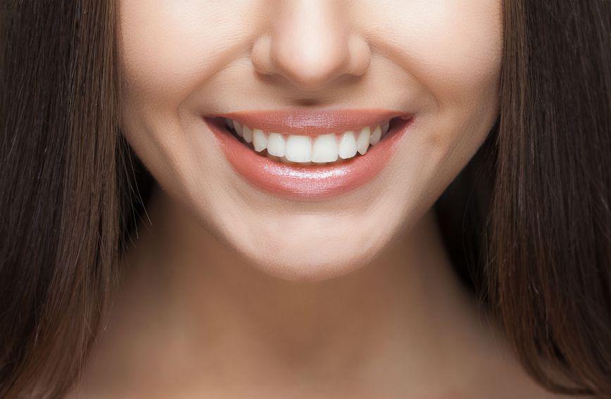 Osmijeh je najljepši ukras našeg lica