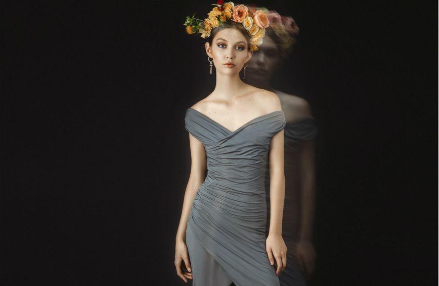 Kolekcija haljina za jesen dizajnerice Diane Viljevac