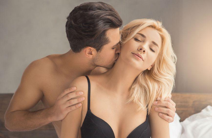 Pažljiv muškarac je i pažljiv ljubavnik