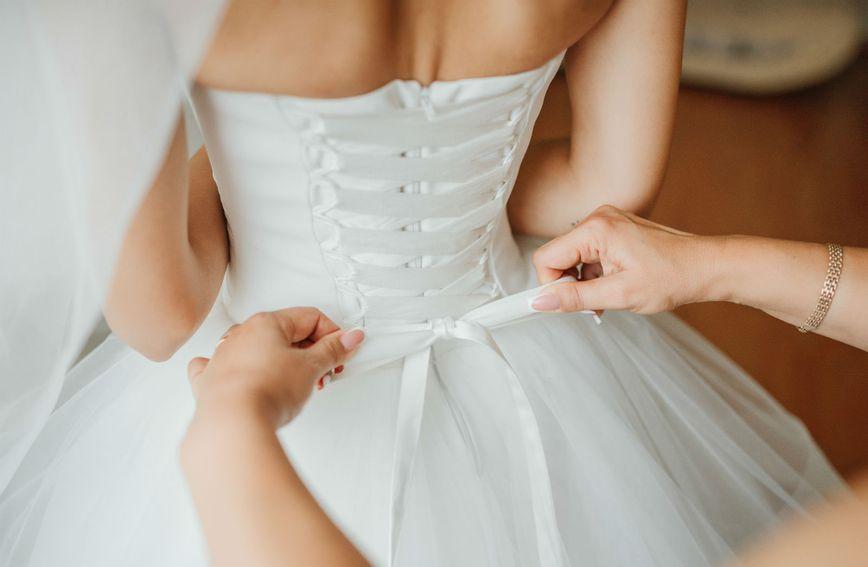 Biti vjenčana kuma je velika čast, ali i odgovornost