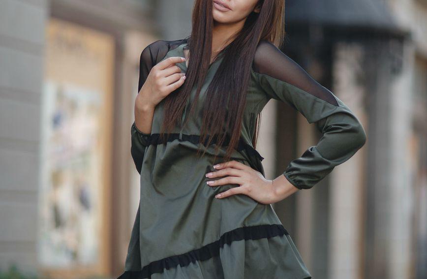 Dobra haljina nepogrešivi je izbor za jesenski street style