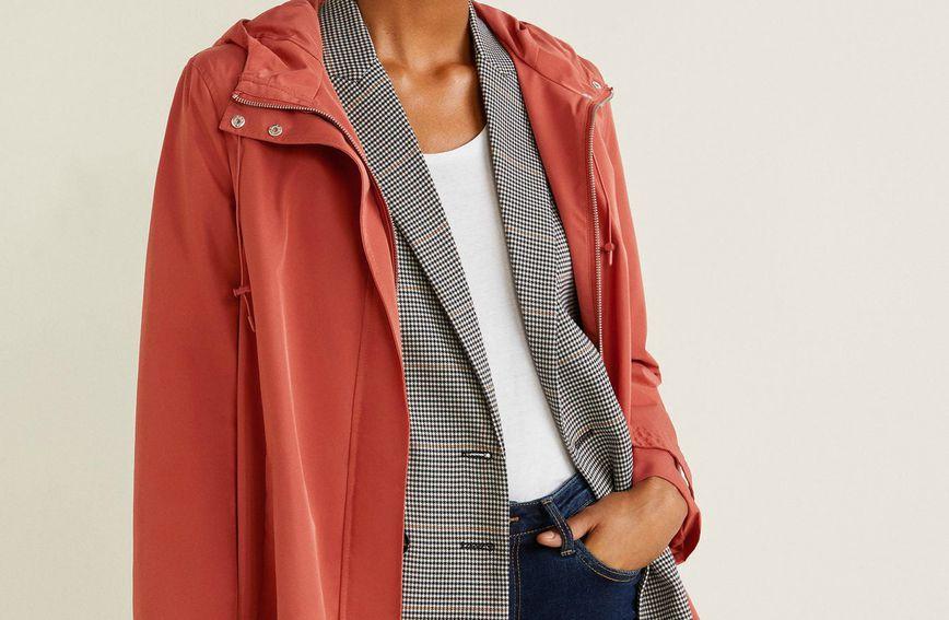 Vodootporna jakna
