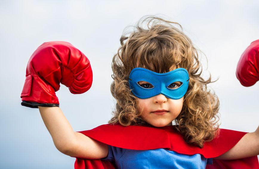 Svako dijete treba imati svoj ' prostor', ali je bitno naučiti ga kako se nositi s njemu nepoznatim situacijama