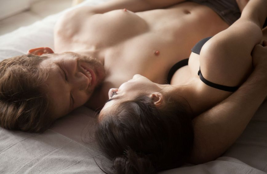 bi seksualnost stranica za upoznavanje speed dating hampshire uk