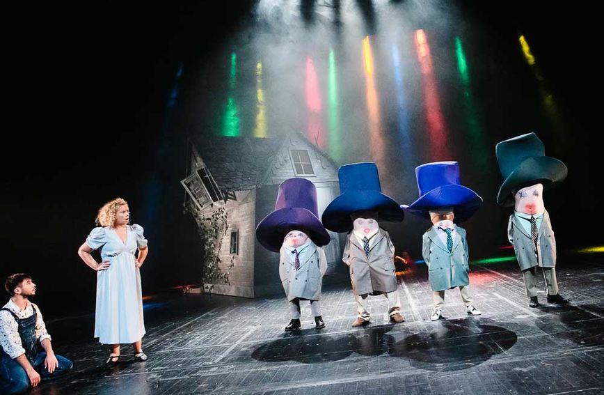 \'Čarobnjak iz Oza\' na repertoaru je u novoj sezoni ZKM_a