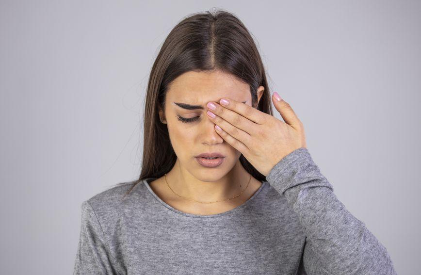 Kada se oko zacrveni tada se najčešće radi o konjunktivitisu