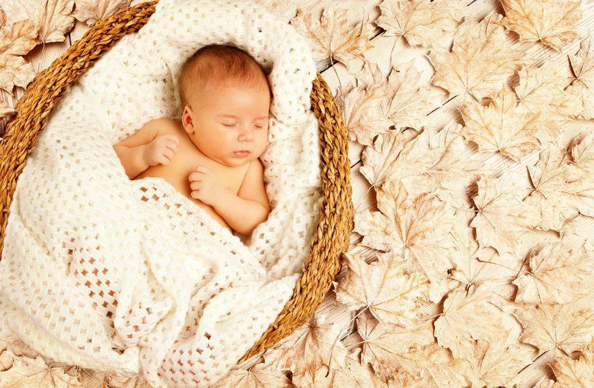 Za svoje dijete možete izabrati ime inspirirano bojama, značajkama i ljepotom jeseni