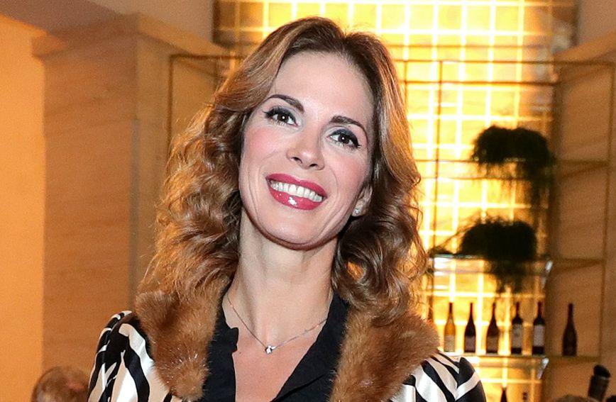 Bojana Gregorić Vejzović dobiva brojne komplimente za svoj mladenački izgled