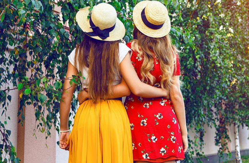 Prijateljstva na daljinu imaju svoje posebnosti