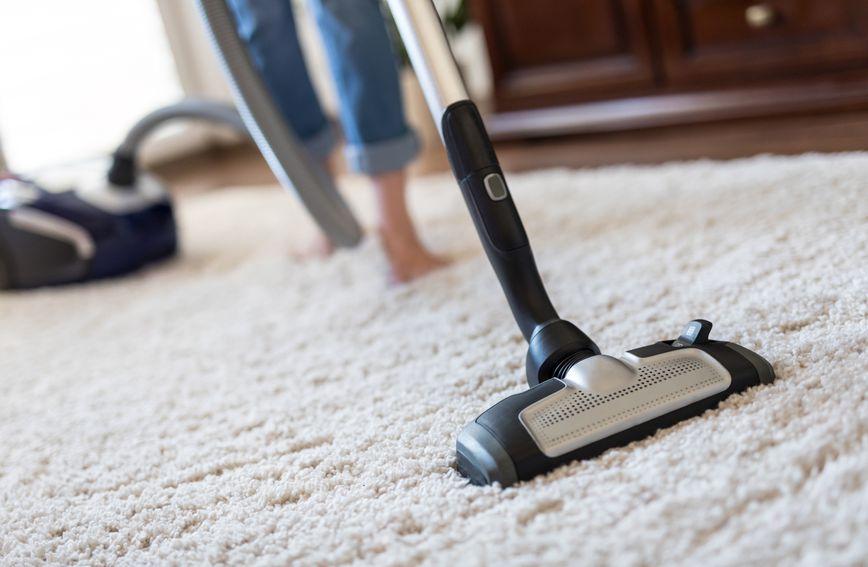 Pospremanjem i čišćenjem svojeg doma možete sagorjeti velik broj kalorija