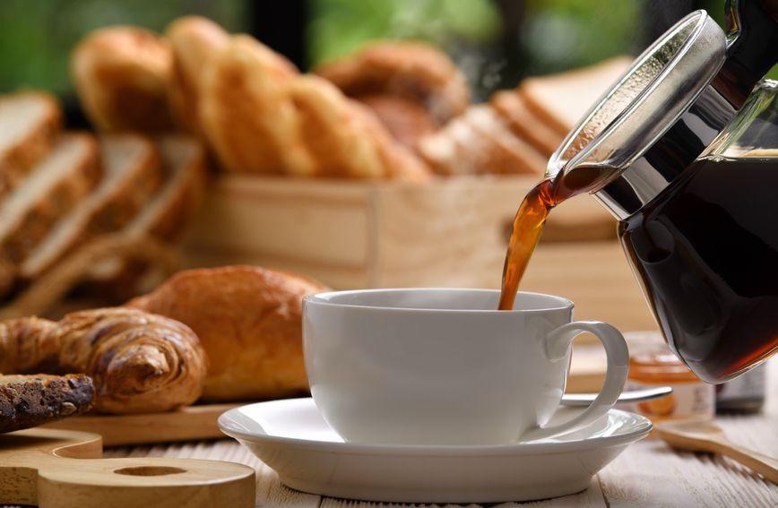 Ključ je u umjerenoj konzumaciji kave