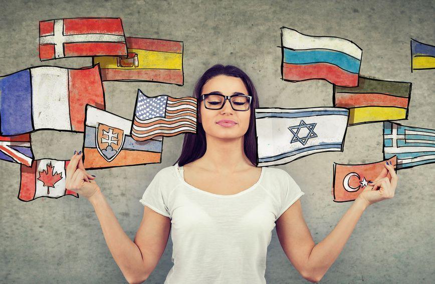 U učenju stranih jezika mogu vam pomoći i mobilne aplikacije