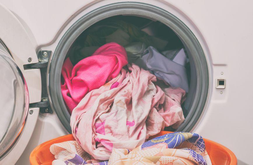 Sušilica uvelike olakšava i ubrzava sušenje rublja