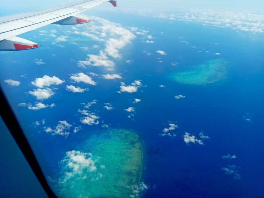 Veliki koraljni greben - 2