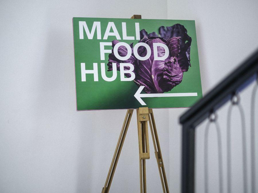 Mali Food Hub - 2