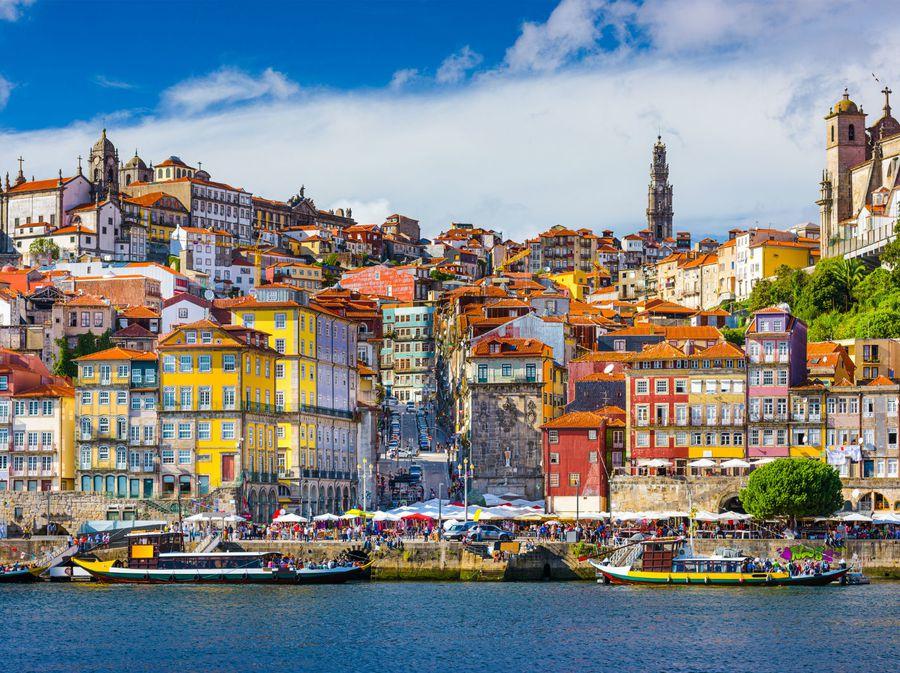 Portugal - 3