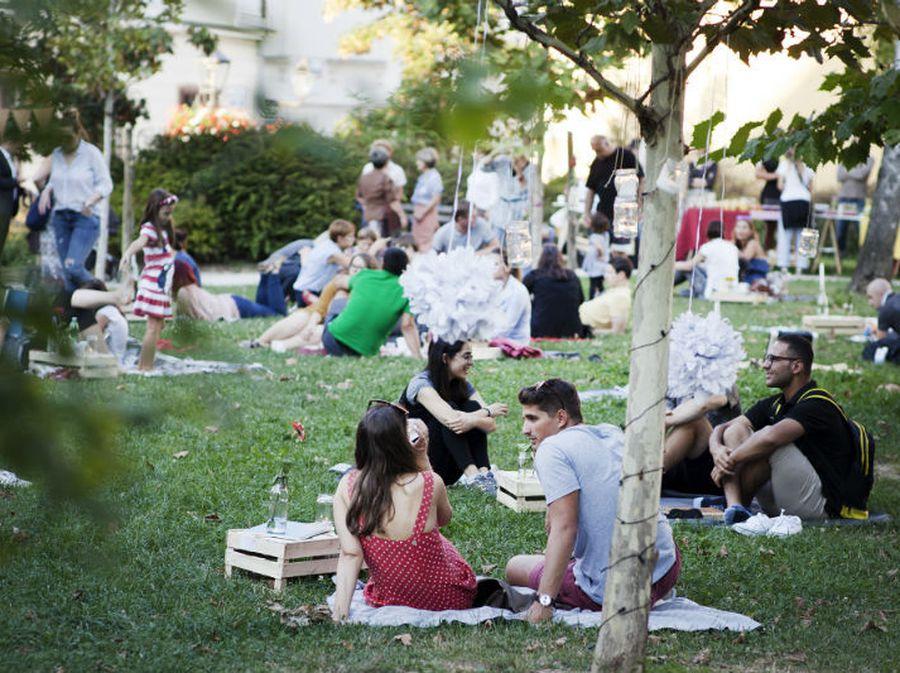 Mali piknik - 3