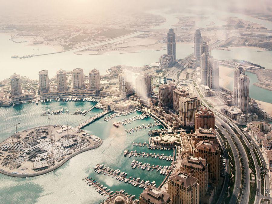 Doha - 7