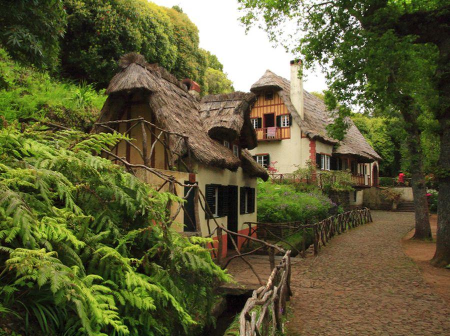 Parque Florestal das Queimadas, Madeira - 8
