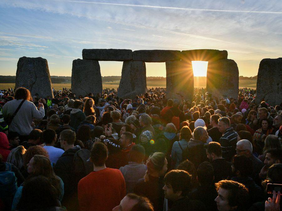 Stonehenge - 5