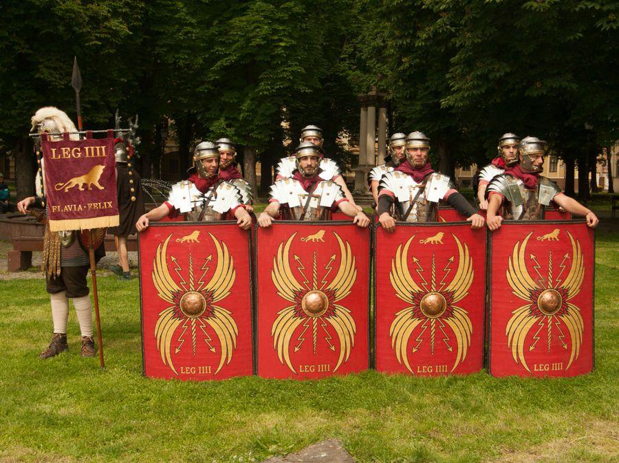 Rimski dani u Vinkovcima - 2