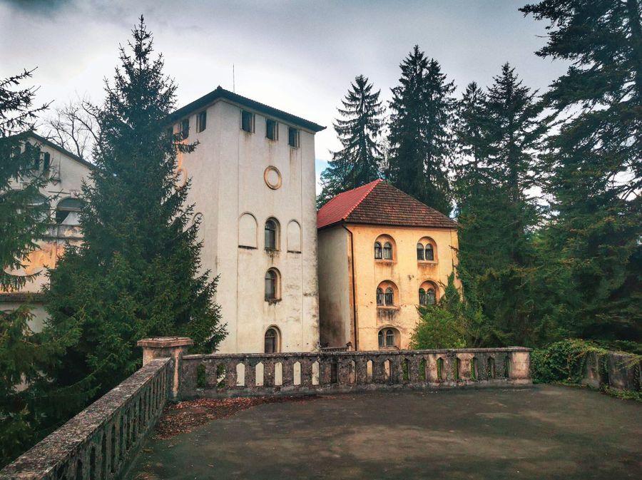 Bosiljevo, Hrvatska - 4