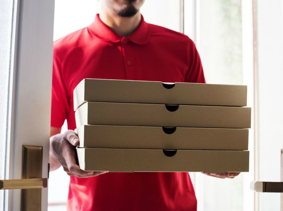 Pizza - 4