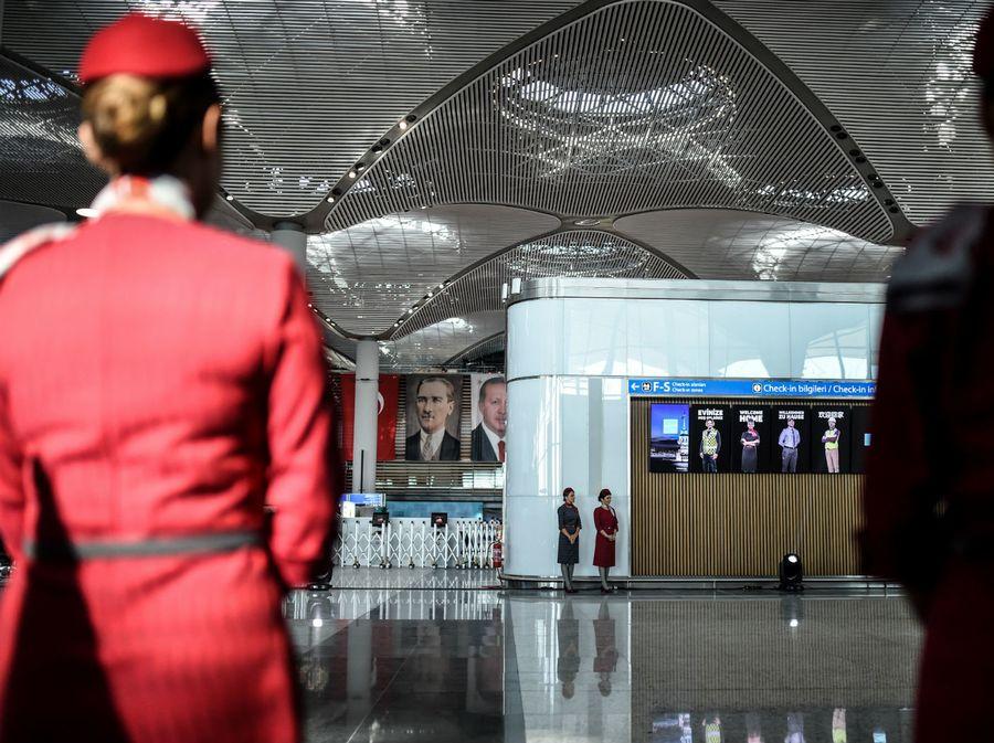 Novi istanbulski aerodrom - 3