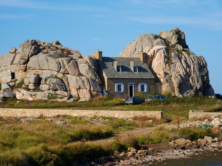 Kuća u Francuskoj Castel Meur - 1