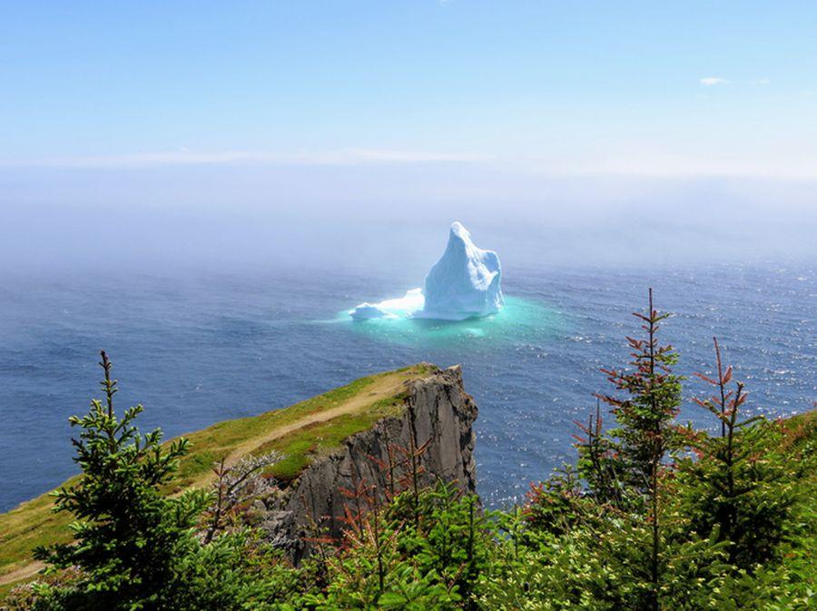 Newfoundland i Labrador, Kanada - 1