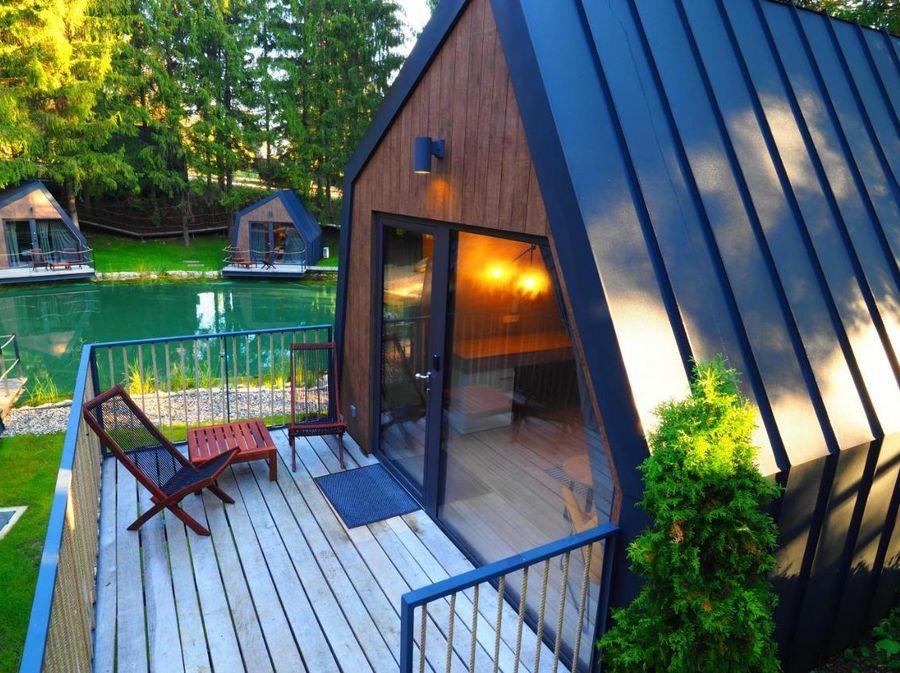 Plitvice Holiday Resort - 10