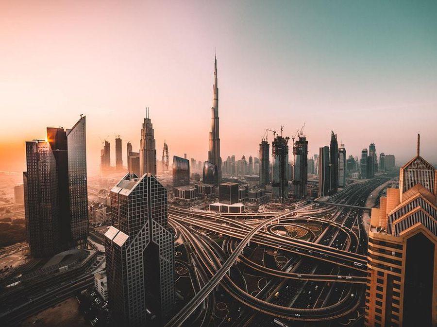 Dubai - 2