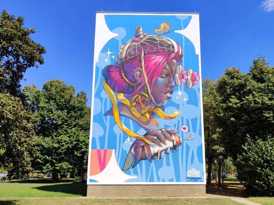 Vukovart, Vukovar 2020 - 2