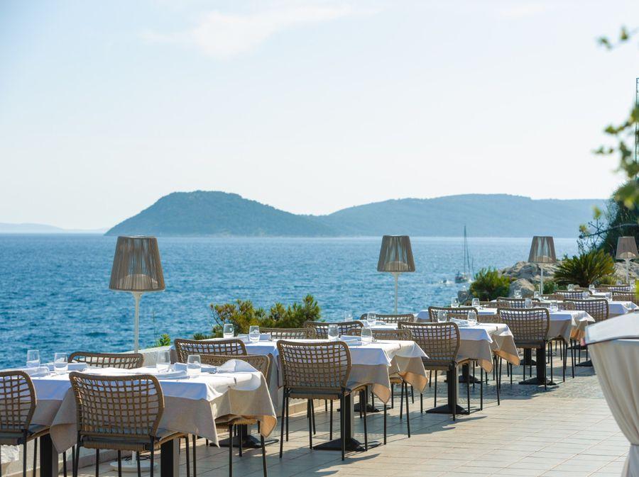 Restoran Adriatic - 7
