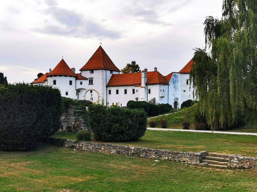 Living castles - Stari grad Varaždin - 3