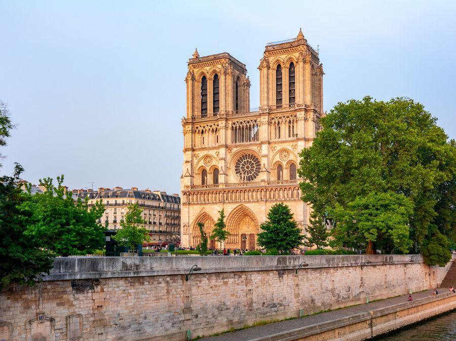 Notre Dame - 5