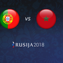 Portugal - Maroko