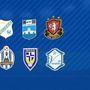 Klubovi prve lige