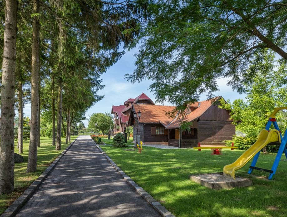 Etno park Zagreb - 1