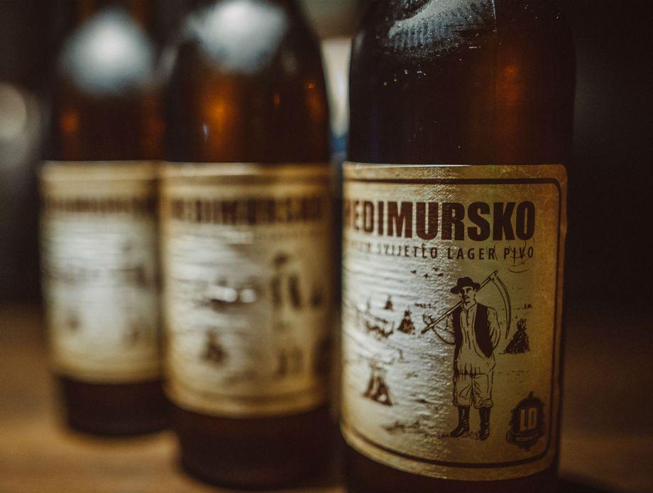 Međimursko pivo - 2