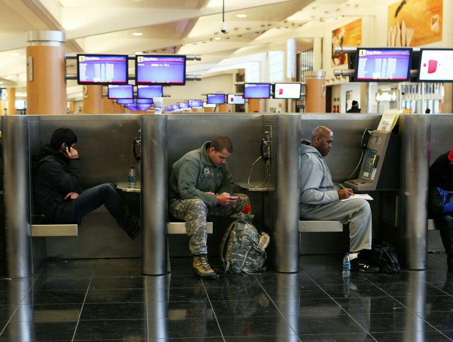 Međunarodna zračna luka u Atlanti