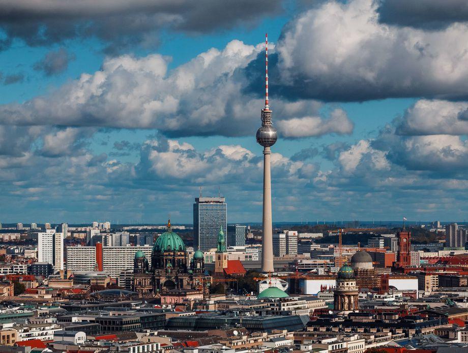 Berlin - 2