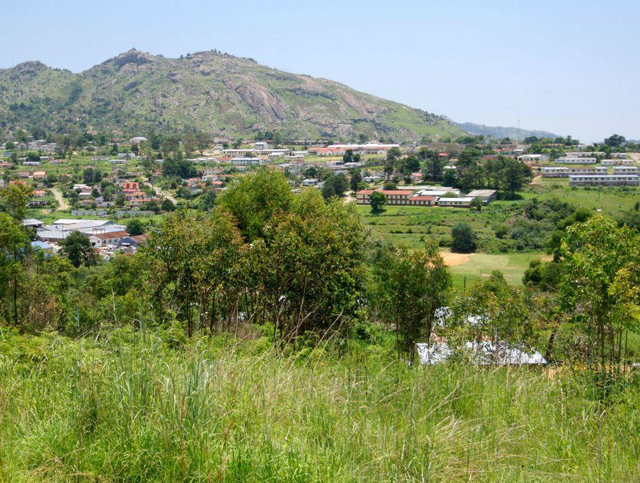 Svazi kraljevina eSwatini - 5