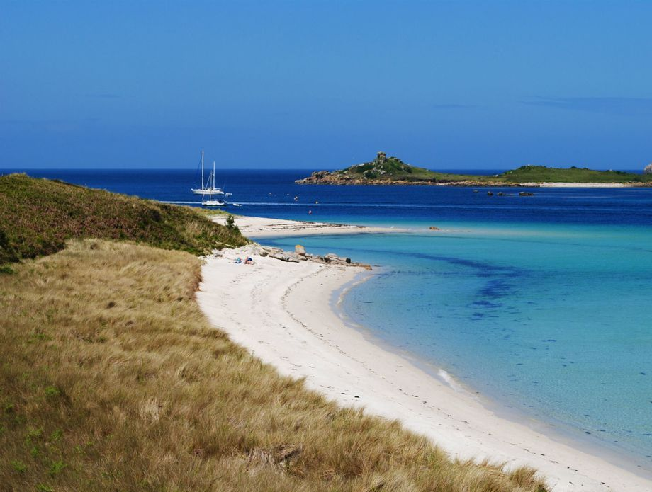 Scilly - 4