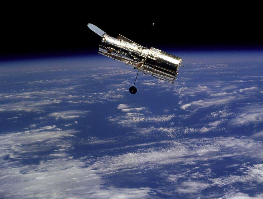 Svemirski teleskop Hubble
