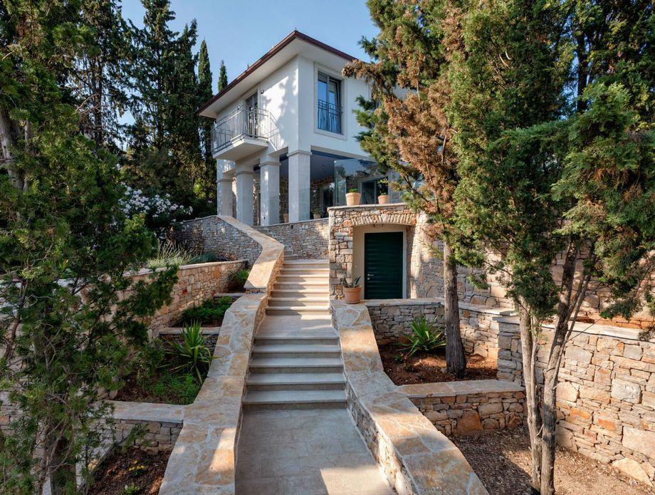 Villa Triptih na Hvaru - 16