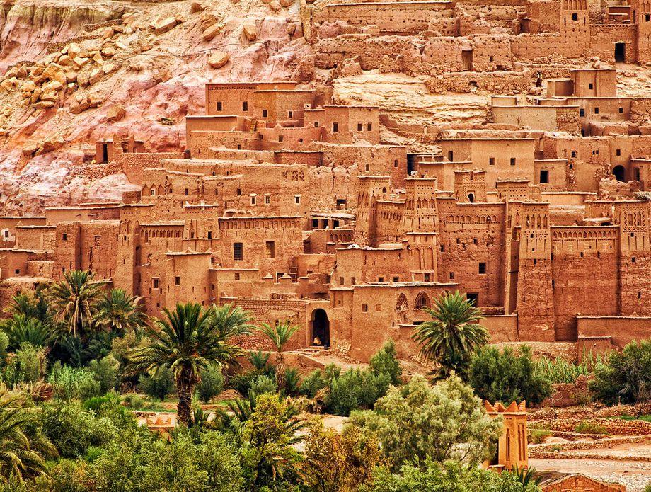 Ouarzazate - 4