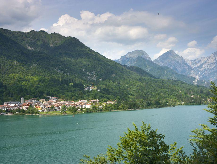 Jezero Barcis - 4